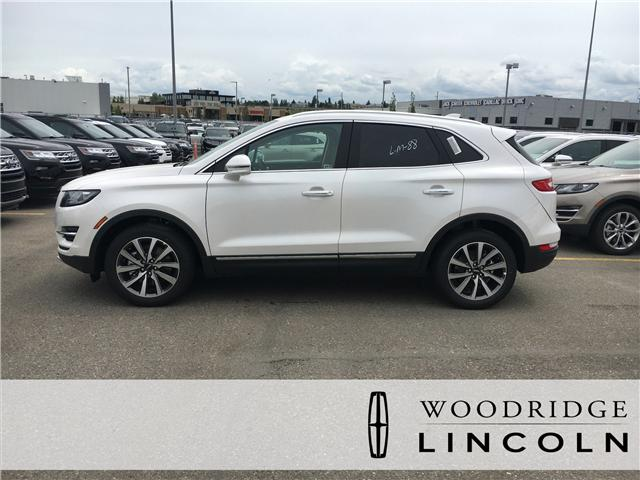 2019 Lincoln MKC Reserve (Stk: K-12) in Calgary - Image 2 of 5