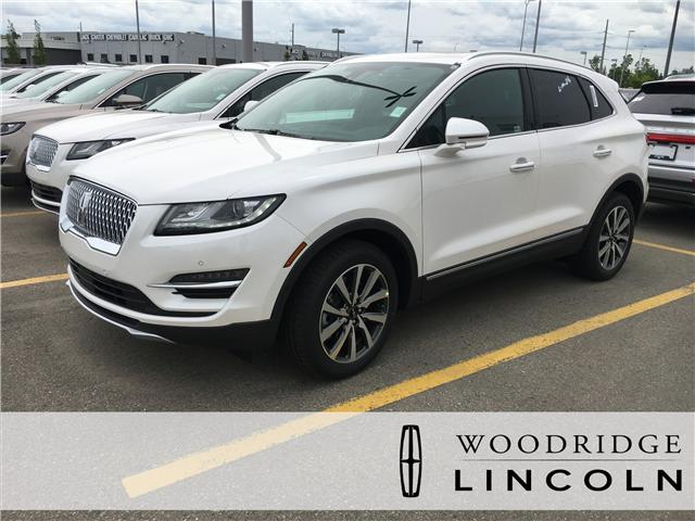 2019 Lincoln MKC Reserve (Stk: K-37) in Calgary - Image 1 of 5
