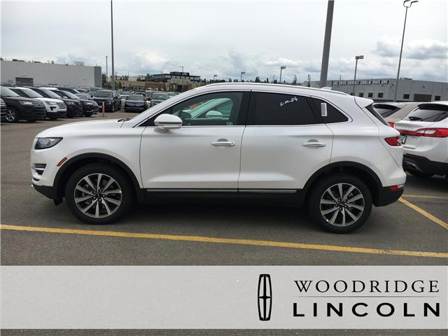 2019 Lincoln MKC Reserve (Stk: K-37) in Calgary - Image 2 of 5