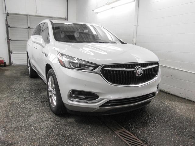 2018 Buick Enclave Premium (Stk: E8-94420) in Burnaby - Image 2 of 7