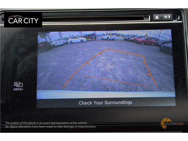 2015 Honda Civic EX (Stk: 2515) in Ottawa - Image 15 of 20