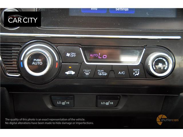 2015 Honda Civic EX (Stk: 2515) in Ottawa - Image 16 of 20
