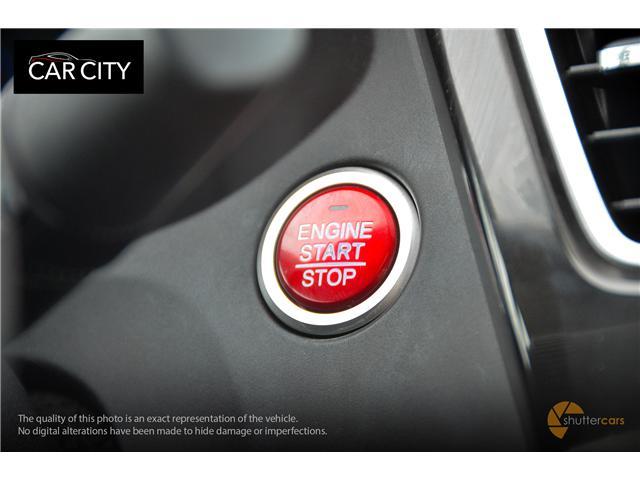2015 Honda Civic EX (Stk: 2515) in Ottawa - Image 17 of 20
