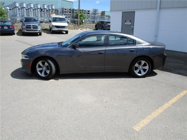 2015 Dodge Charger SXT (Stk: 1812321) in Regina - Image 2 of 34