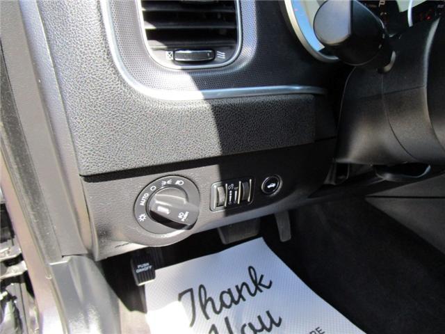 2015 Dodge Charger SXT (Stk: 1812321) in Regina - Image 17 of 34