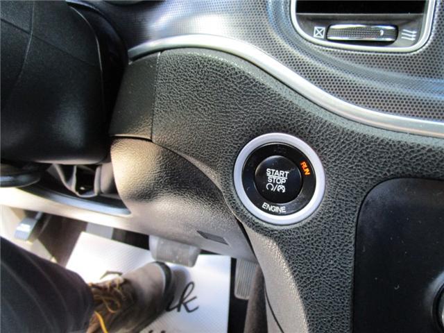 2015 Dodge Charger SXT (Stk: 1812321) in Regina - Image 22 of 34