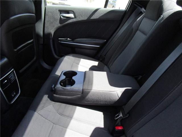 2015 Dodge Charger SXT (Stk: 1812321) in Regina - Image 29 of 34
