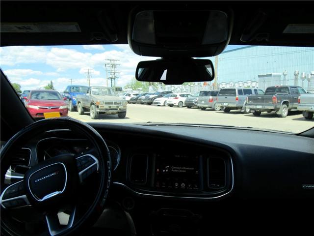 2015 Dodge Charger SXT (Stk: 1812321) in Regina - Image 31 of 34