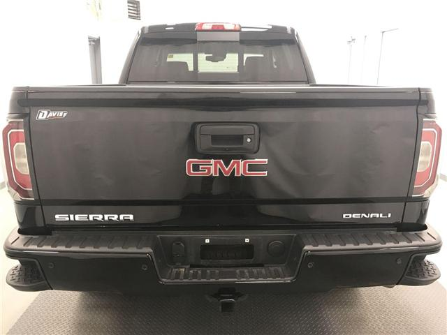2017 GMC Sierra 1500 Denali (Stk: 177005) in Lethbridge - Image 2 of 18