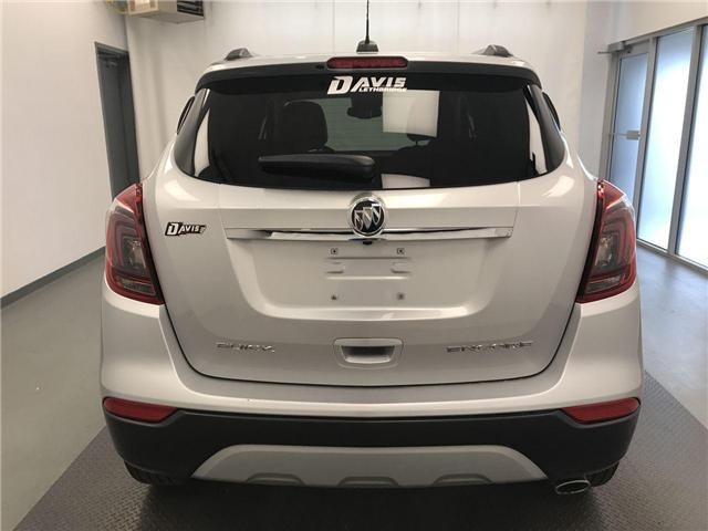 2018 Buick Encore Preferred (Stk: 194715) in Lethbridge - Image 2 of 19