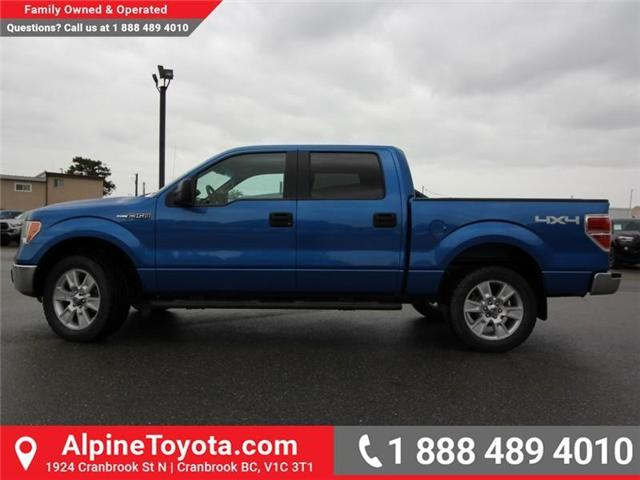 2010 Ford F-150 XLT (Stk: S531588B) in Cranbrook - Image 2 of 15