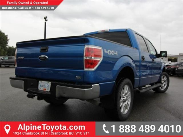 2010 Ford F-150 XLT (Stk: S531588B) in Cranbrook - Image 4 of 15
