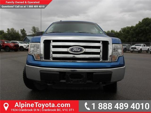 2010 Ford F-150 XLT (Stk: S531588B) in Cranbrook - Image 7 of 15