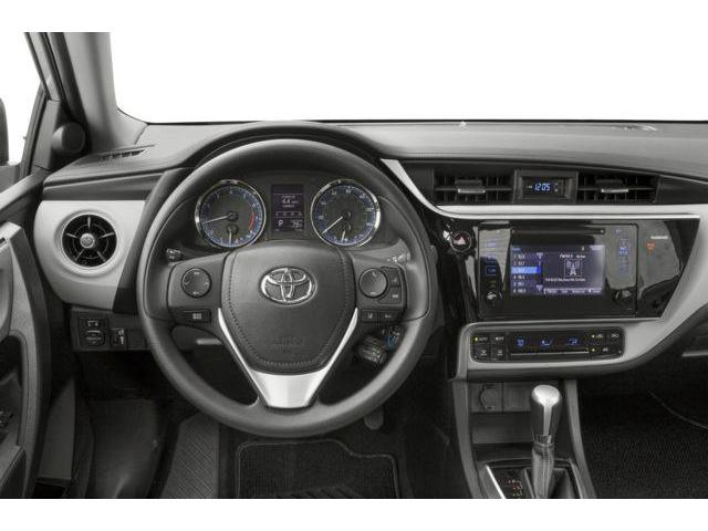 2019 Toyota Corolla LE Upgrade Package (Stk: 77876) in Toronto - Image 4 of 9
