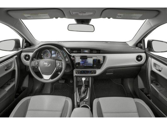 2019 Toyota Corolla LE Upgrade Package (Stk: 77876) in Toronto - Image 5 of 9
