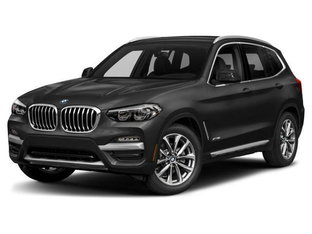 2018 BMW X3 xDrive30i (Stk: 8D58188) in Brampton - Image 1 of 9