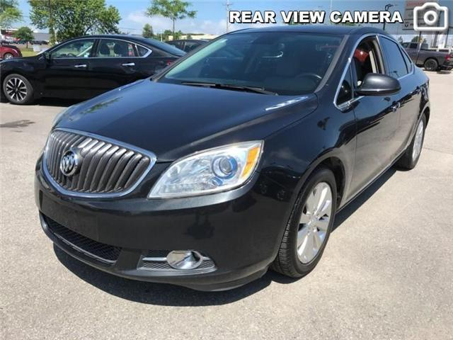 2013 Buick Verano Base (Stk: 23460T) in Newmarket - Image 1 of 19