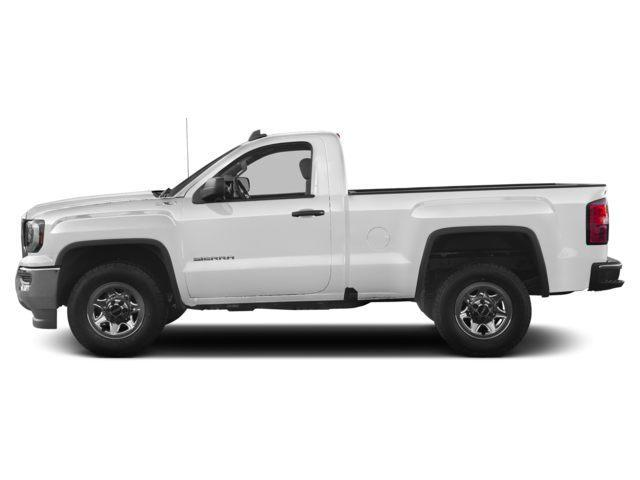 2018 GMC Sierra 1500 Base (Stk: G8K133) in Mississauga - Image 2 of 8