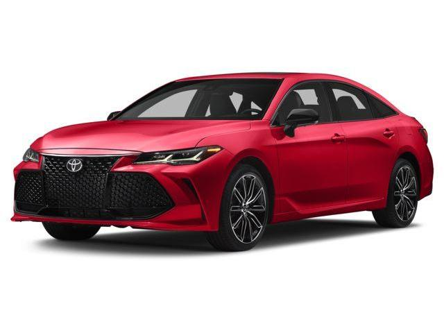 2019 Toyota Avalon Limited (Stk: 443-18) in Stellarton - Image 1 of 3