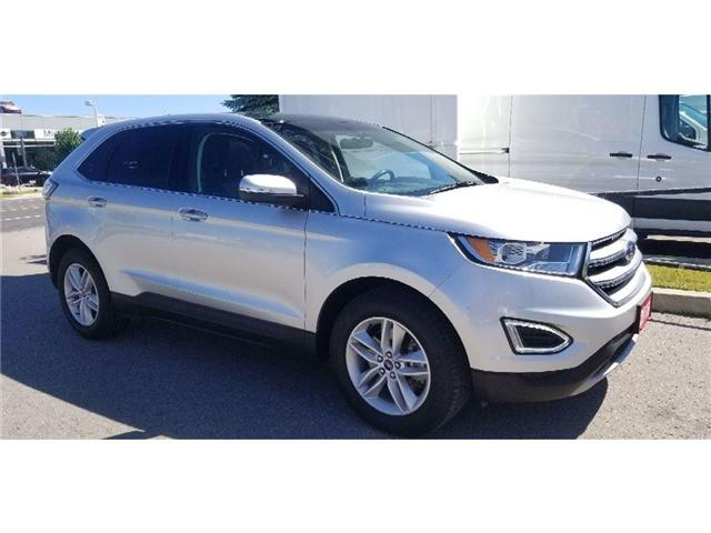 2018 Ford Edge SEL (Stk: P8243) in Unionville - Image 1 of 20