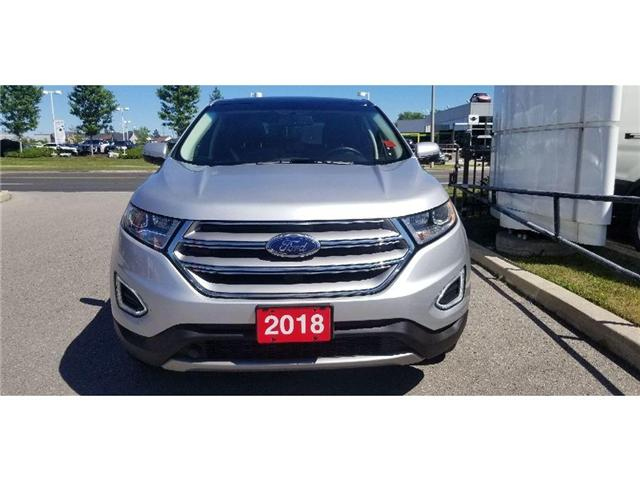 2018 Ford Edge SEL (Stk: P8243) in Unionville - Image 2 of 20