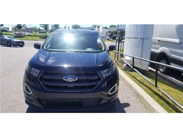 2018 Ford Edge Sport (Stk: P8235) in Unionville - Image 2 of 22