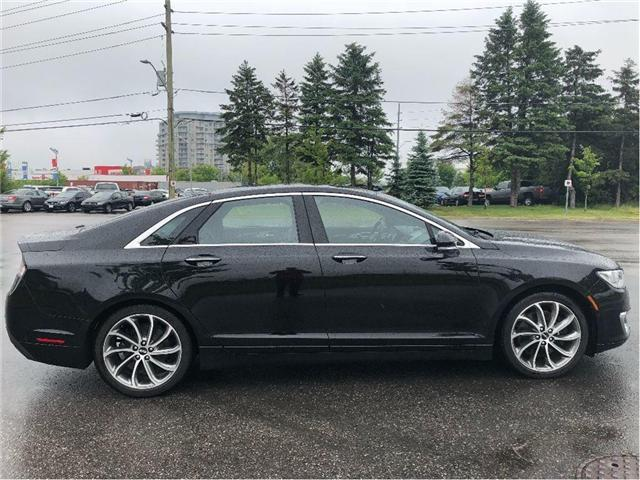 2017 Lincoln MKZ Reserve (Stk: P8068) in Unionville - Image 2 of 26