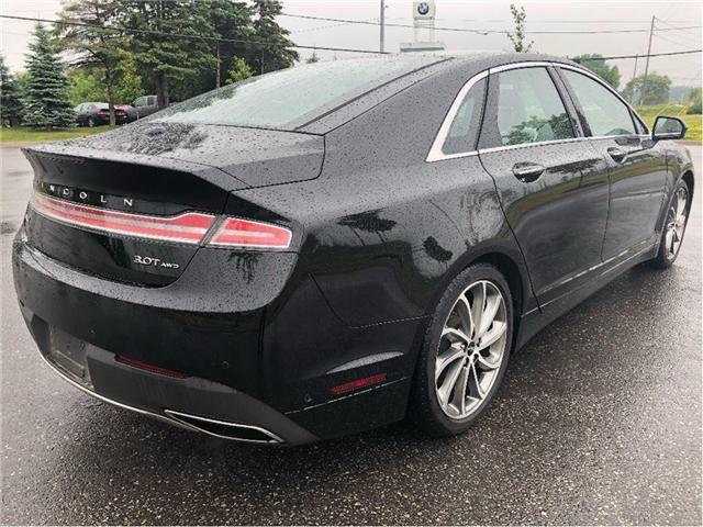 2017 Lincoln MKZ Reserve (Stk: P8068) in Unionville - Image 3 of 26