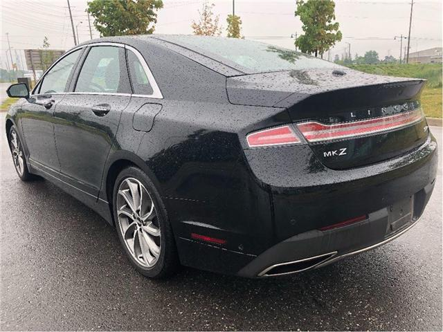 2017 Lincoln MKZ Reserve (Stk: P8068) in Unionville - Image 5 of 26