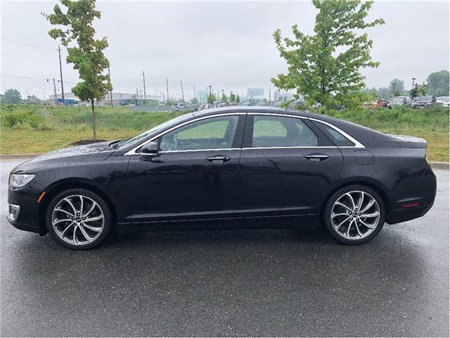 2017 Lincoln MKZ Reserve (Stk: P8068) in Unionville - Image 6 of 26