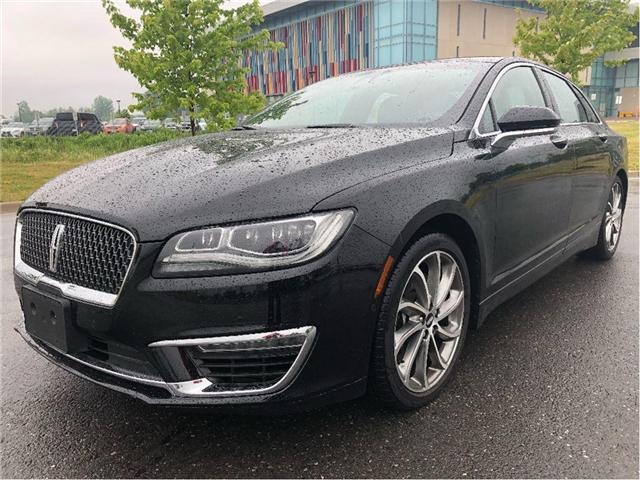 2017 Lincoln MKZ Reserve (Stk: P8068) in Unionville - Image 7 of 26