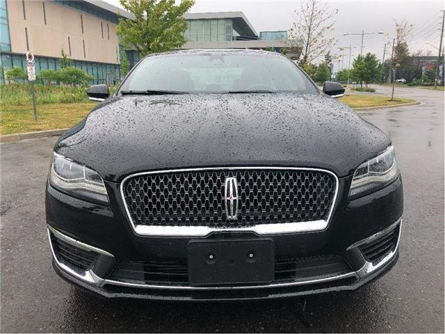 2017 Lincoln MKZ Reserve (Stk: P8068) in Unionville - Image 8 of 26