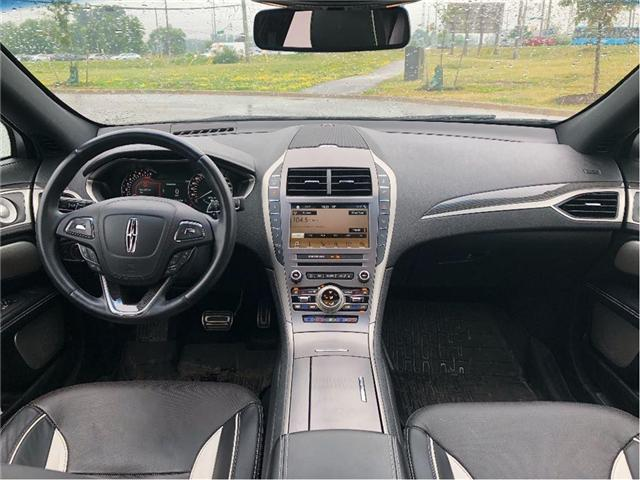 2017 Lincoln MKZ Reserve (Stk: P8068) in Unionville - Image 10 of 26