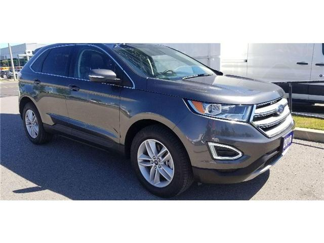 2018 Ford Edge SEL (Stk: P8241) in Unionville - Image 1 of 21