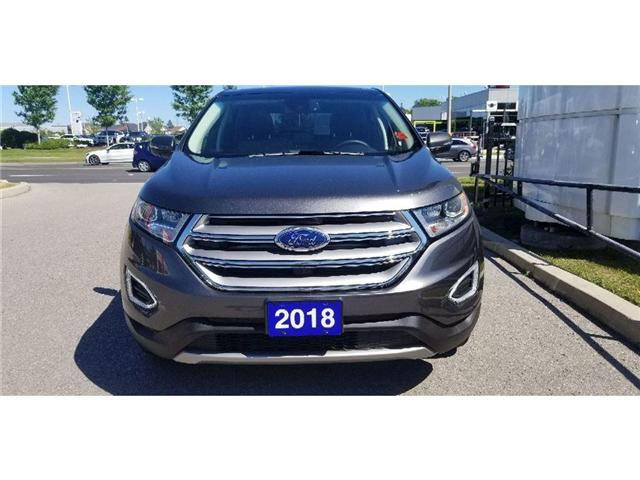 2018 Ford Edge SEL (Stk: P8241) in Unionville - Image 2 of 21