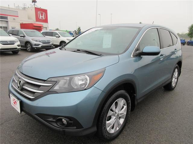 2014 Honda CR-V EX-L (Stk: K12436A) in Kanata - Image 1 of 16