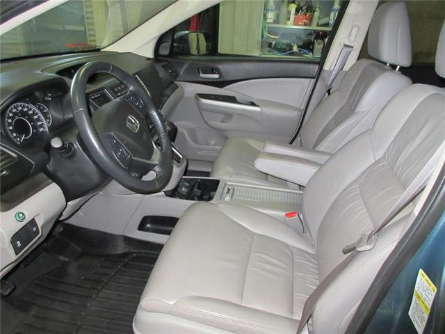 2014 Honda CR-V EX-L (Stk: K12436A) in Kanata - Image 2 of 16