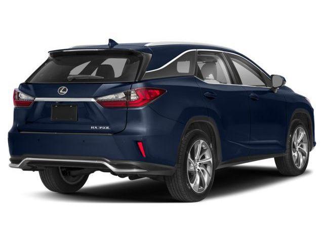 2018 Lexus RX 350L Luxury (Stk: 183426) in Kitchener - Image 3 of 9