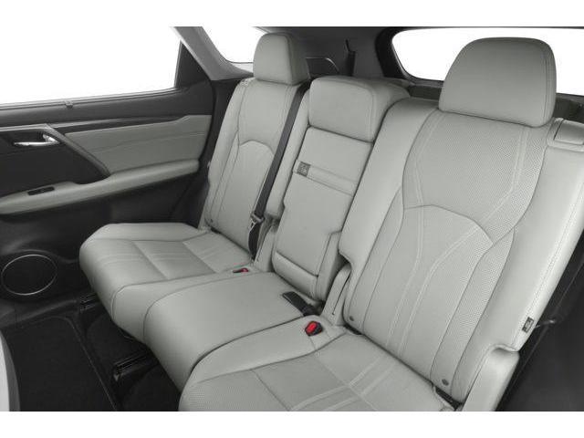 2018 Lexus RX 350L Luxury (Stk: 183426) in Kitchener - Image 8 of 9