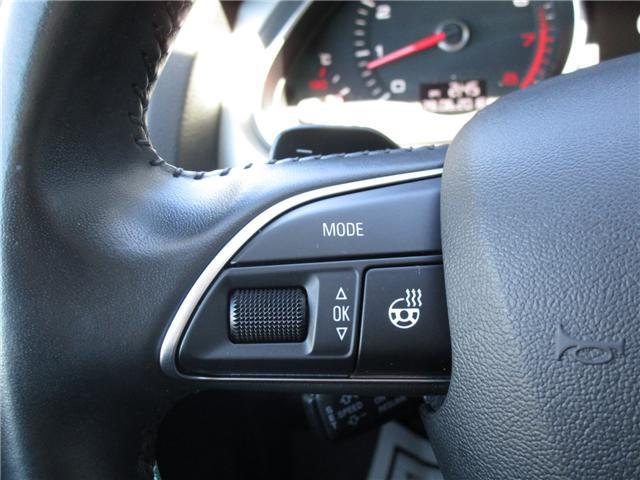 2015 Audi Q7 3.0T Sport (Stk: 1803561) in Regina - Image 16 of 29