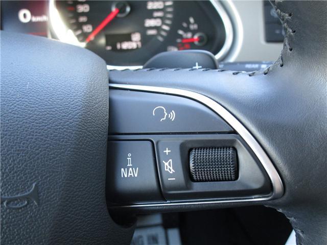 2015 Audi Q7 3.0T Sport (Stk: 1803561) in Regina - Image 17 of 29