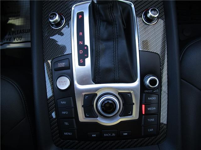 2015 Audi Q7 3.0T Sport (Stk: 1803561) in Regina - Image 21 of 29