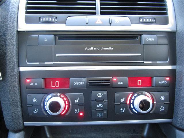 2015 Audi Q7 3.0T Sport (Stk: 1803561) in Regina - Image 22 of 29
