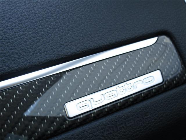 2015 Audi Q7 3.0T Sport (Stk: 1803561) in Regina - Image 26 of 29