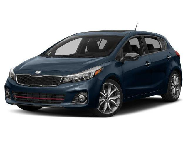 2018 Kia Forte 1.6L SX (Stk: 8FT1879) in Calgary - Image 1 of 9
