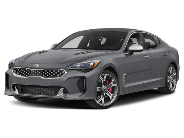 2018 Kia Stinger GT Limited (Stk: 8ST4481) in Calgary - Image 1 of 9