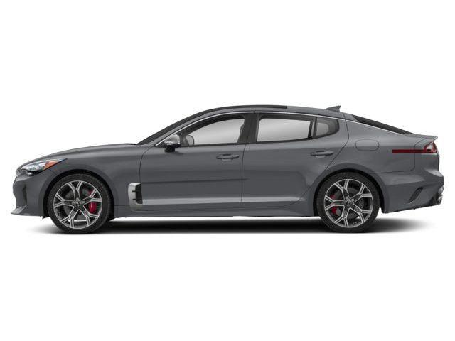 2018 Kia Stinger GT Limited (Stk: 8ST4481) in Calgary - Image 2 of 9