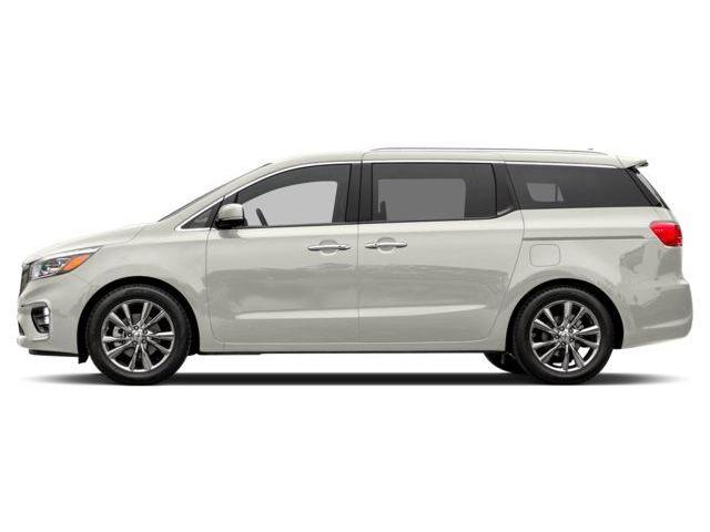 2019 Kia Sedona LX+ (Stk: 9SD2059) in Calgary - Image 2 of 3