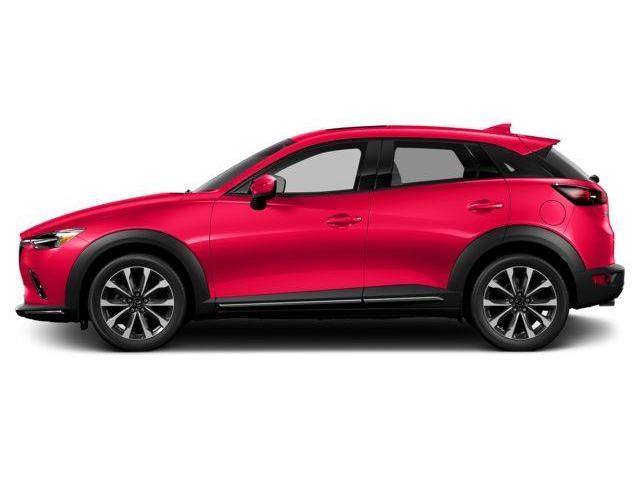 2019 Mazda CX-3 GS (Stk: 10008) in Ottawa - Image 2 of 3
