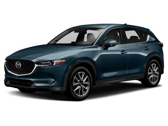 2018 Mazda CX-5 GX (Stk: 9741) in Ottawa - Image 1 of 3